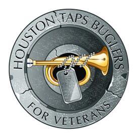 Houston Taps Buglers